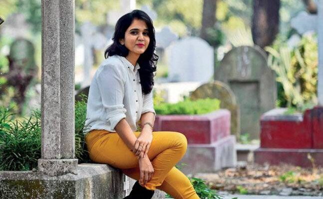 Shruthi Reddy's Anthyesti Funeral Solutions